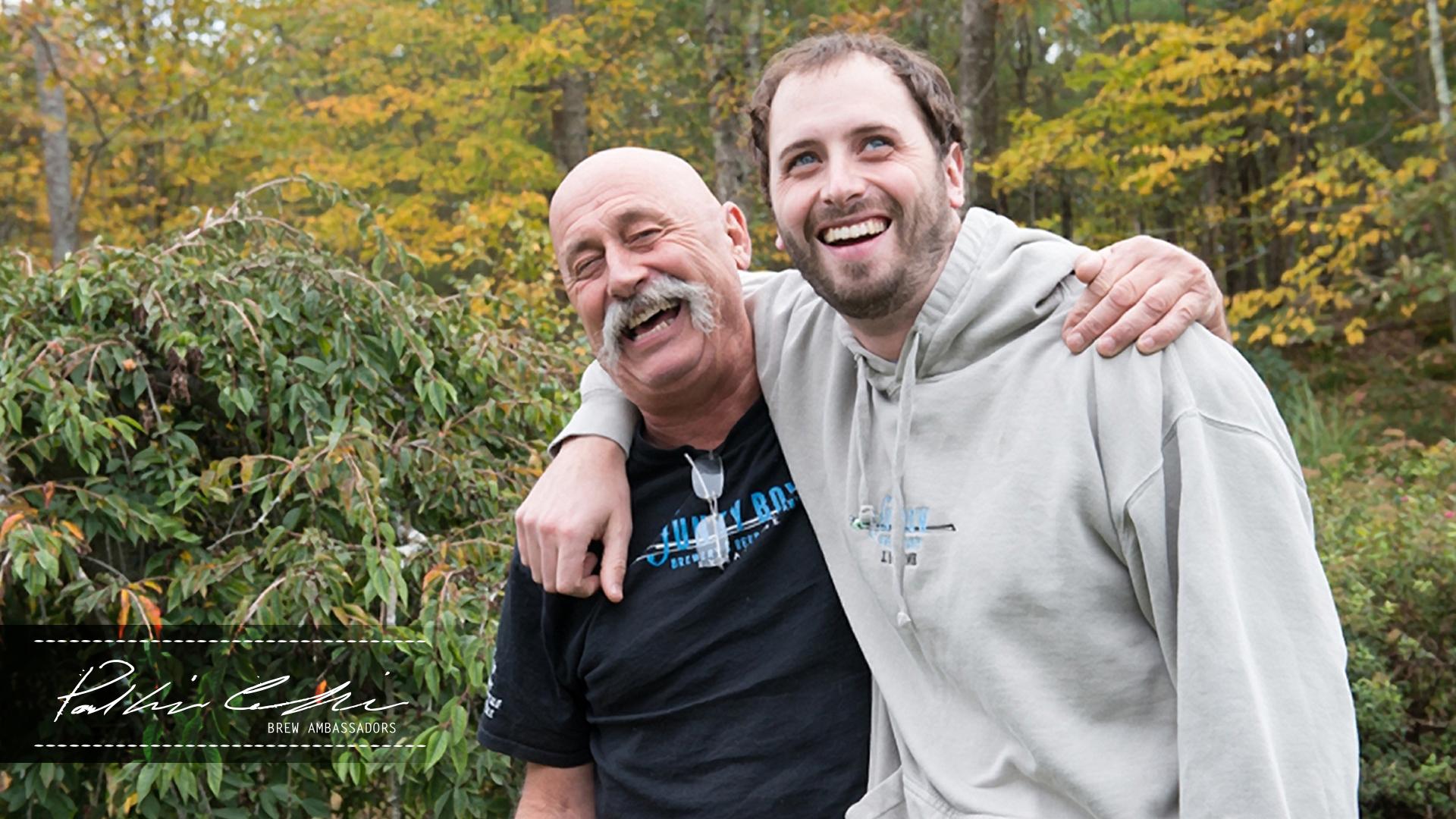 Paul and Abraham Lorrain