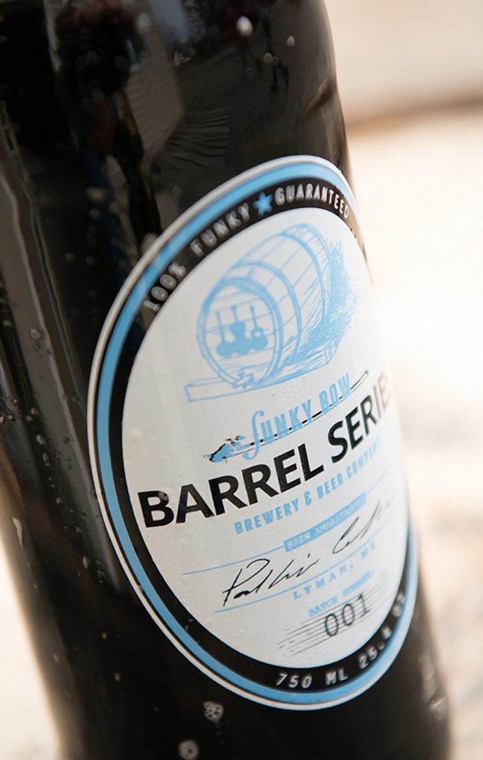 barrel series